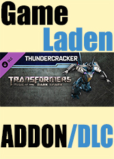Official Transformers: Rise of the Dark Spark - Thundercracker Character (PC)