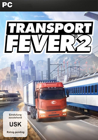 Official Transport Fever 2 (PC/EU)
