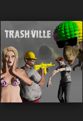 Official Trashville (PC)