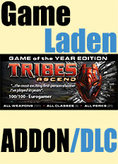 Official Tribes: Ascend - Game of the Year Edition (PC)
