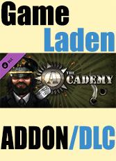 Official Tropico 4: The Academy (PC)