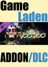 Official Tropico 4: Voodoo (PC)