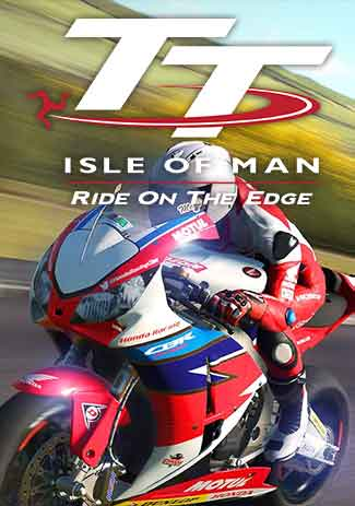 Official TT: Isle of Man (PC)