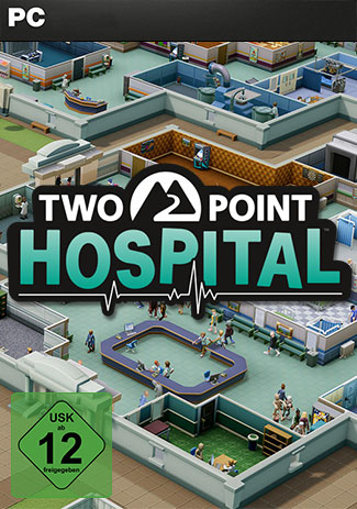 Official Two Point Hospital (PC/Mac/EU)