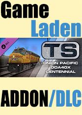 Official Union Pacific DDA40X Centennial (PC)