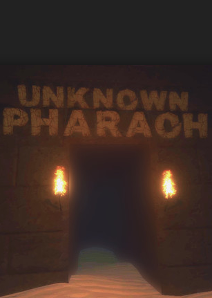Official Unknown Pharaoh (PC)