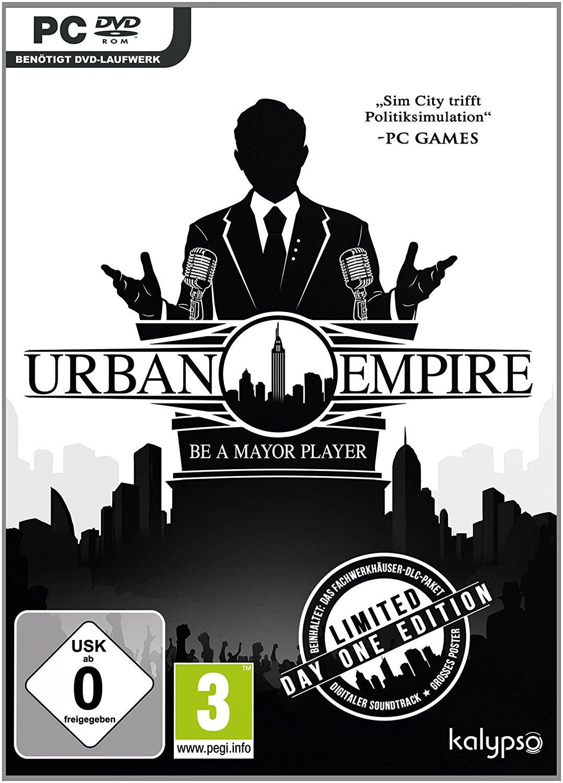 Official Urban Empire (PC)