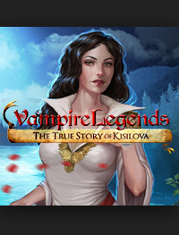 Official Vampire Legends: The True Story of Kisilova (PC)