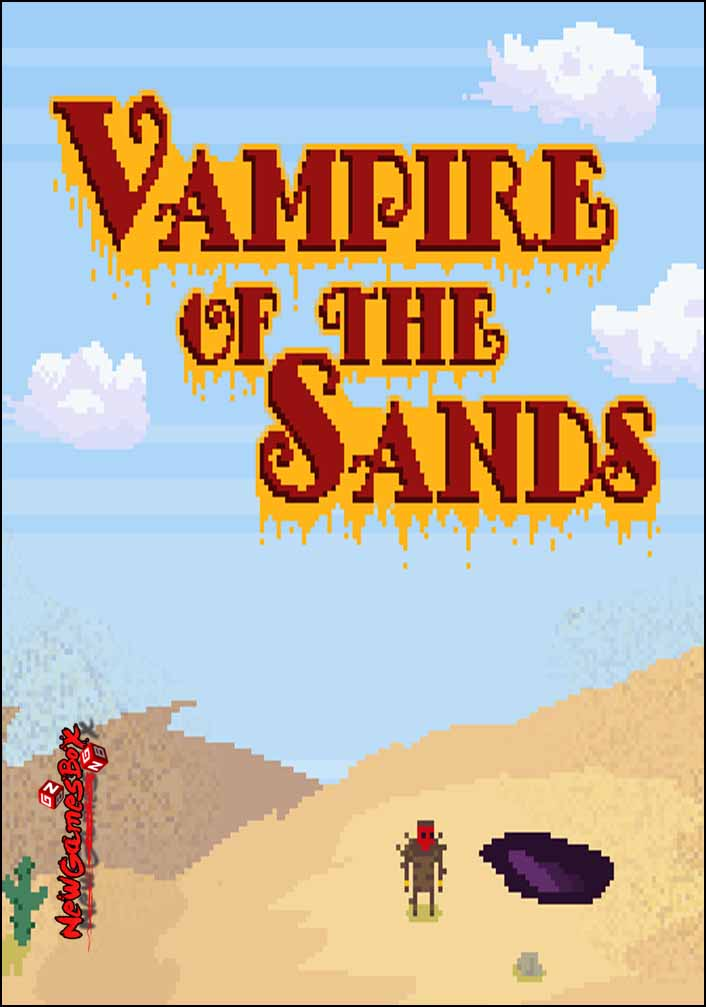 Official Vampire of the Sands (PC)