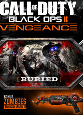 Official Call of Duty Black Ops 2 - Vengeance (PC/Steam Gift)