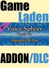 Voice Splicer Plugin (PC)