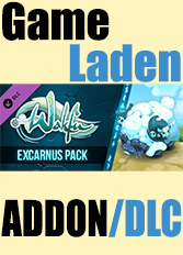 Official WAKFU - Excarnus Pack (PC)