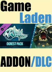 Official WAKFU -  Ogrest Pack (PC)