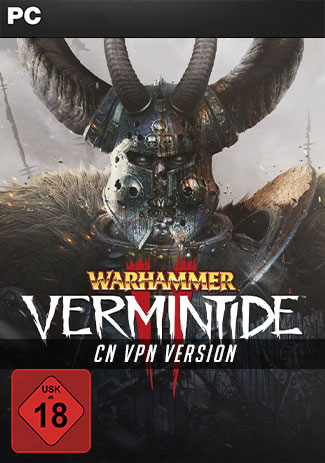 Official Warhammer Vermintide 2 CN Version (PC)