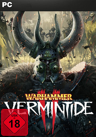 Official Warhammer: Vermintide 2 - Collectors Edition (PC)