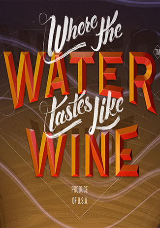 Official Where the Water Tastes Like Wine (PC/Mac)