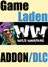 Wild Warfare - Steam Starter Kit (PC)