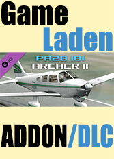 Official X-Plane 10 Global - 64 Bit - PA28 181 Archer II (PC)