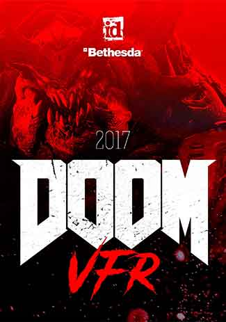 Official DOOM VFR
