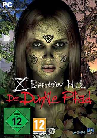 Official Barrow Hill: Der Dunkle Pfad