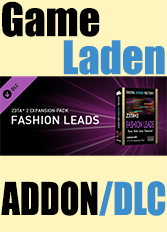 Official Z3TA+ 2 - DSF Fashion Leads Expansion Pack (PC)