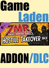 Official ZMR: Hostile Takeover Pack (PC)