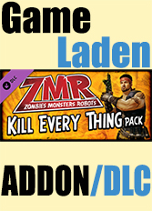 Official ZMR: Kill Every Thing Pack (PC)