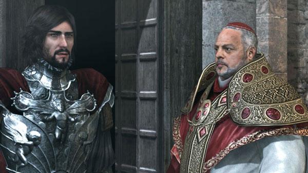 Assassins Creed Ezio Collection