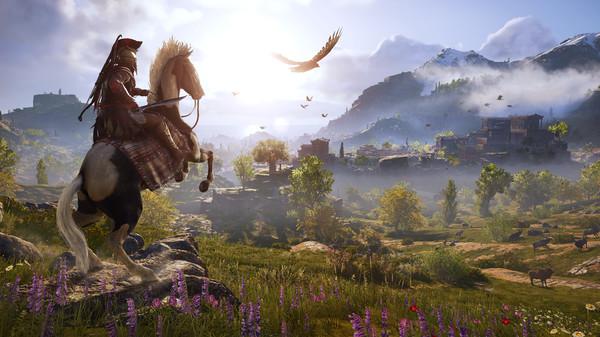 Assassin's Creed: Odyssey kaufen