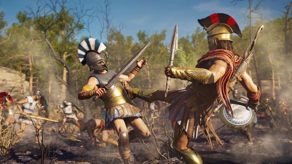 Assassin's Creed: Odyssey Key kaufen