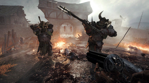 Cloud Activation CN Warhammer Vermintide 2 kaufen