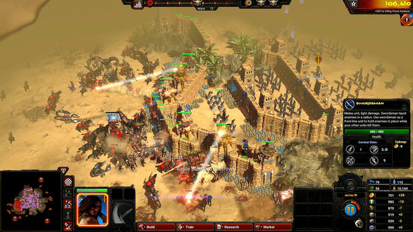 Conan Unconquered - Deluxe Edition key