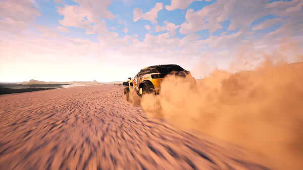 Dakar 18 kaufen