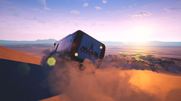 Dakar 18 Key kaufen