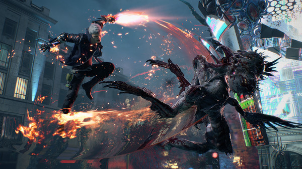 Devil May Cry 5 Deluxe Edition kaufen