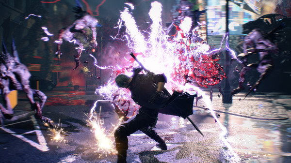 Devil May Cry 5 Deluxe Edition PC kaufen