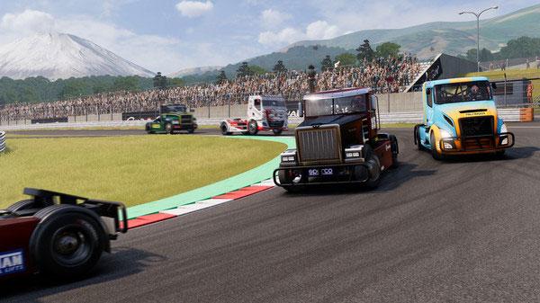 FIA European Truck Racing Championship kaufen
