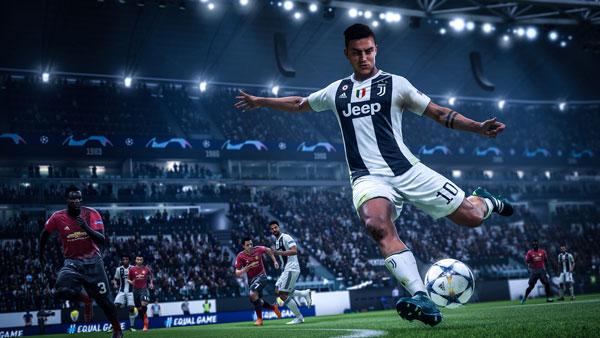 FIFA 19 Standard Xbox One kaufen