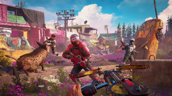 Far Cry New Dawn Deluxe Edition Xbox One kaufen