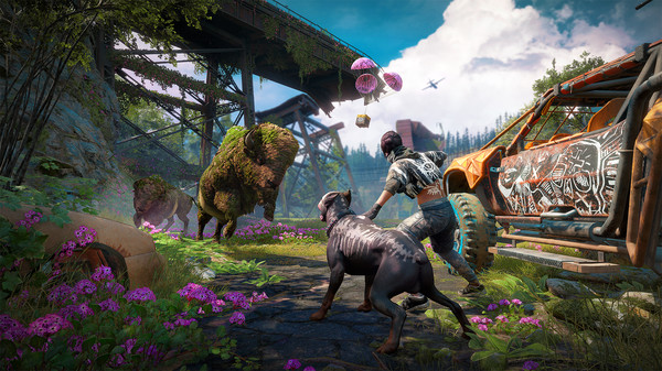 Far Cry New Dawn Key kaufen