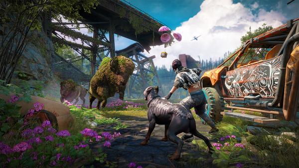 Far Cry New Dawn Key kaufen