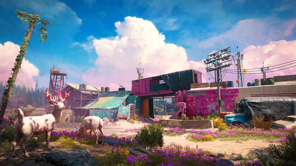 Far Cry New Dawn PC kaufen