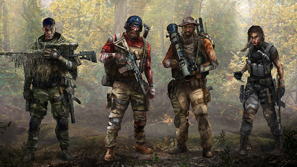 Ghost Recon Breakpoint kaufen