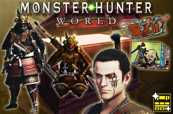 Monster Hunter World Deluxe kaufen
