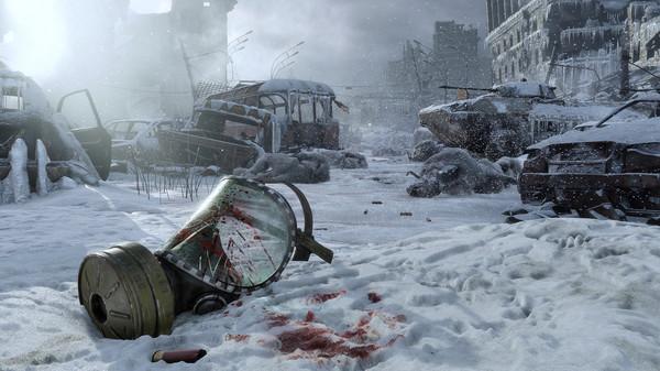 Metro Exodus Xbox One kaufen