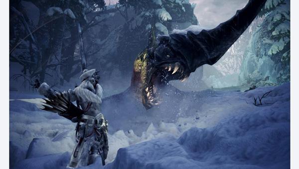 Xbox One Monster Hunter World Iceborne kaufen