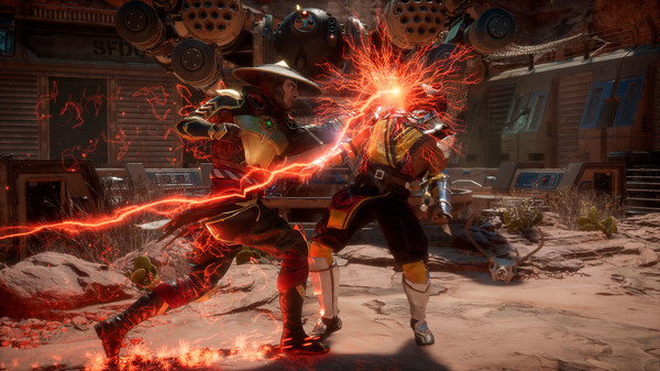 Mortal Kombat 11 Premium Edition kaufen