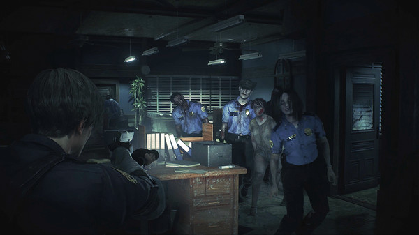 RESIDENT EVIL 2 Deluxe Edition kaufen