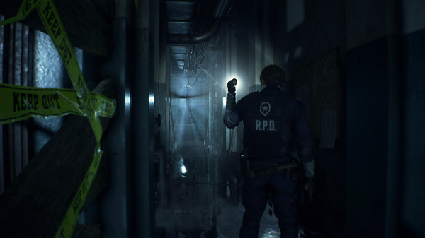 RESIDENT EVIL 2 Deluxe Edition PC kaufen