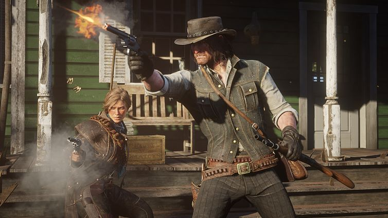 Red Dead Redemption 2 Xbox One kaufen